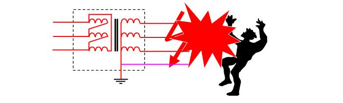 Các yếu tố nguy hiểm gây tai nạn điện