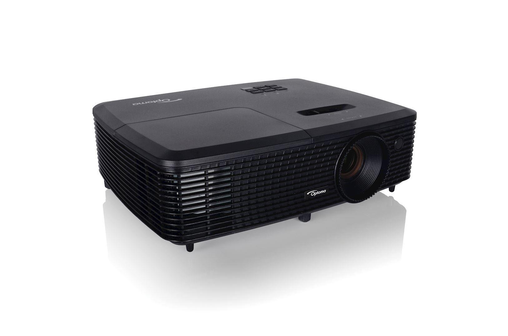 Máy chiếu đa năng Optoma W341