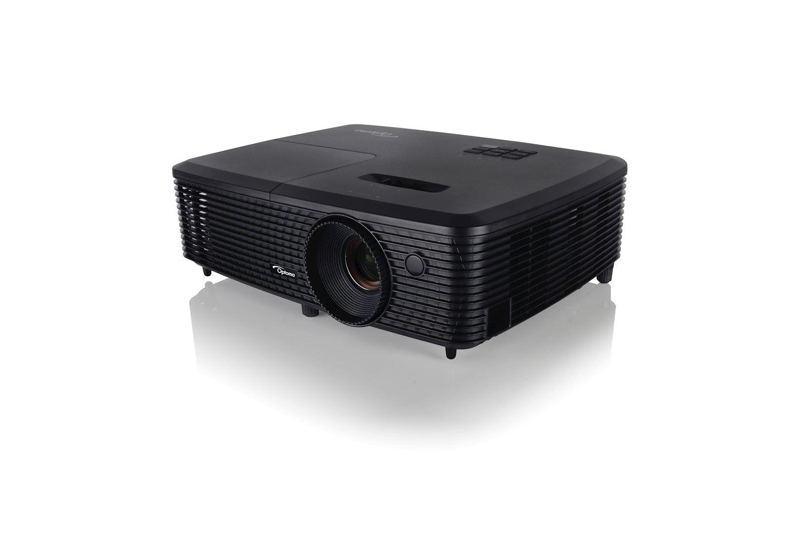 Máy chiếu đa năng Optoma PJ668S