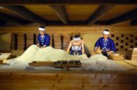 3 lý do tại sao nên  uống rượu Sake để trải nghiệm văn hóa ẩm thực người Nhật