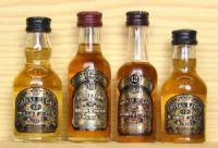 Rượu Chivas 12 năm 50 ml