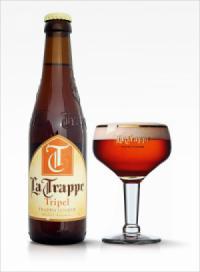 Bia La Trappe Tripel 330ml
