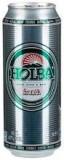 Bia Tiệp Holba Serak - Lon 500ml