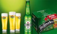 Bia Heineken 250ml - Thùng 20 chai