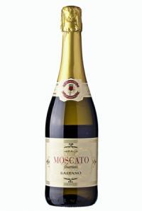 Rượu vang Ý Salvano Moscato Spumante
