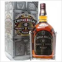 Rượu Chivas  12 năm 2 lít