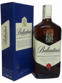 Rượu Ballantine's 1 lít