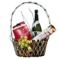 Giỏ quà Nhật Bản rượu Sakre Kuro Kame 720ml
