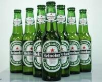 Bia Heineken 500ml - Thùng 20 chai