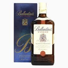 Rượu Ballantine's 3lít