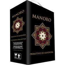 Rượu vang bịch Manoro BIB