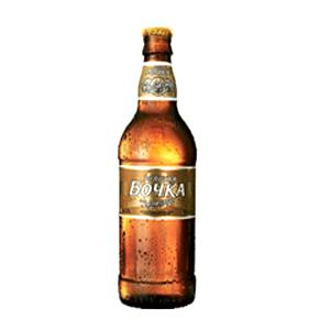 Bochka chai vàng mạnh 500ml