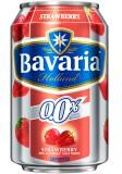 Bia Bavaria 330ml hương vị dâu