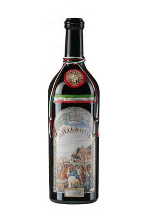 Rượu vang Ý Salvano Barolo Millenium DOCG Riserva
