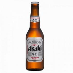 Bia Asahi Chai 330ml