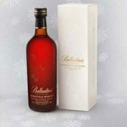 Rượu Ballantine's Christmas
