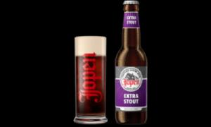 Bia Jopen Extra Stout