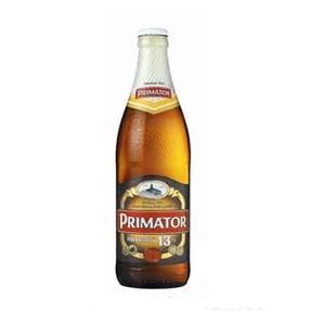 Bia Primato Polomavy 500ml