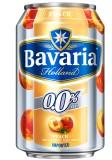 Bia Bavaria 330ml hương vị đào
