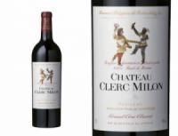 Rượu Vang Chateau Clerc Milon 1,5L 2002
