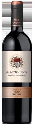 Rượu vang  BORDEAUX  Saint Emilion Resever 2013