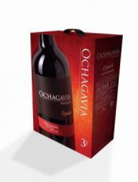 Rượu vang bịch Ochagavia 3 lít