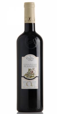 Rượu vang Chateau Planeres LA COUME d'ARS 2012