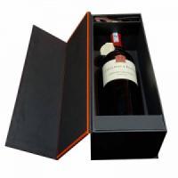 Hộp quà rượu vang mỹ Cartlidge & Browse