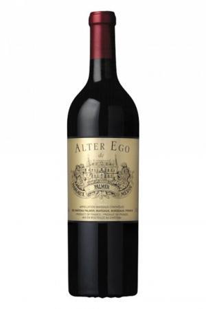 Rượu vang Alter Ego De Palmer 2008