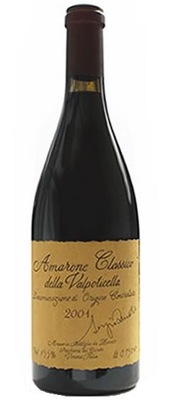 Rượu vang Zenato Amarone Della Valpolicella Riserve 1,5L 2008