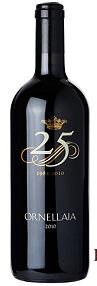 Rượu vang Tenuta Ornellaia 2010