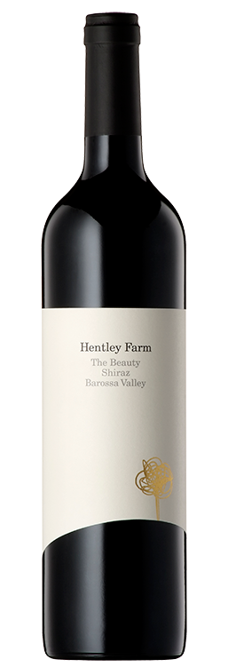 Rượu vang HENTLEY FARM BEAST SHIRAZ 2010