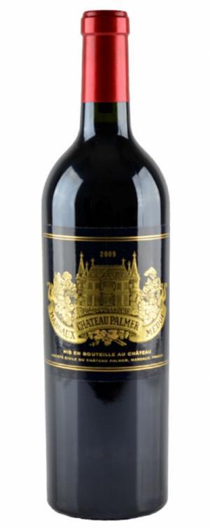 Rượu vang Chateau Palmer 2008