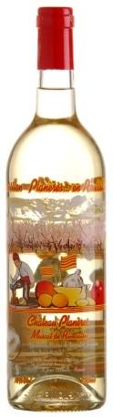 Rượu vang Chateaux Planeres Muscat de Rivesaltes 2013