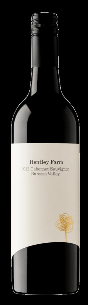 Rượu vang Hentley Farm The Beauty Shiraz 2011