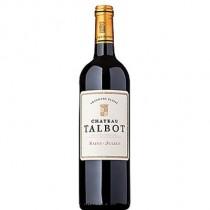Rượu Vang Chateau Tabot 2006