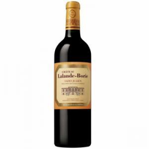 Rượu vang Château Lalande Borie 2013