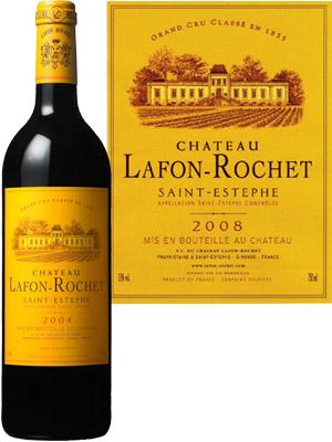 Rượu Vang Chateau Lafon Rochet 2010