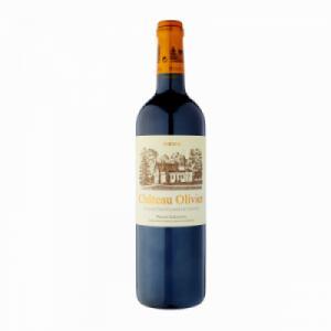 Rượu vang  Château Olivier 2003