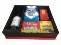 Hộp quà tết rượu vang Chile