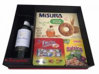 Hộp quà tết rượu vang Chi le Perez Cru Reserva