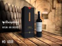 Hộp quà rượu vang chile ogannic Novas Mua 6 tặng 1