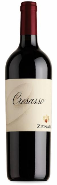 Rượu vang Zenato Cresasso Corvina Veronese 1,5L 2009