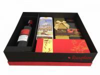 Hộp quà tết rượu vang Ý Appassimento