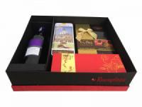 Hộp quà tết rượu vang  Ý Nero DAvola Syrah