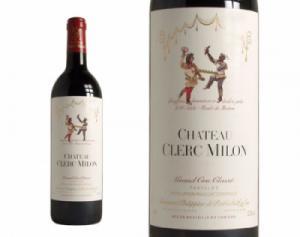 Rượu vang Chateau Clerc Milon 1,5L  2001