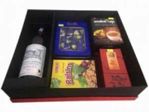 Hộp quà tết rượu vang Pháp Barrail