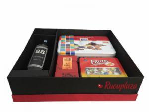 Hộp quà tết rượu vang Ý 88 Negroamaro
