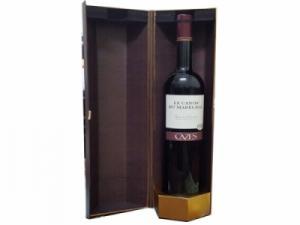 Rượu vang le canon du marechal Cazes 1,5 lít
