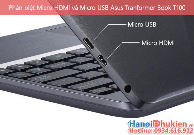 Cáp chuyển đổi Micro HDMI sang HDMI Ugreen 20134 chính hãng